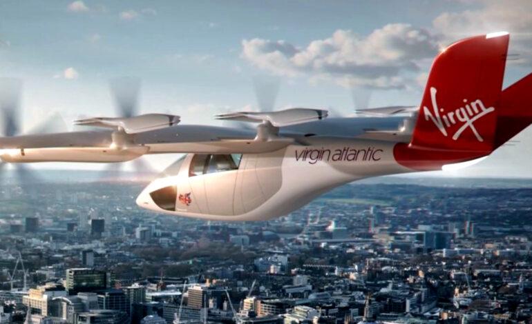 Ιπτάμενο ταξί: Οι δοκιμές και τα σχέδια για τα επόμενα χρόνια