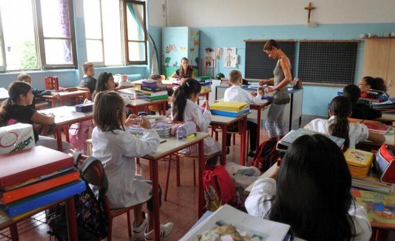 Ιταλία: Εξετάζεται το ενδεχόμενο υποχρεωτικού εμβολιασμού σε εκπαιδευτικούς