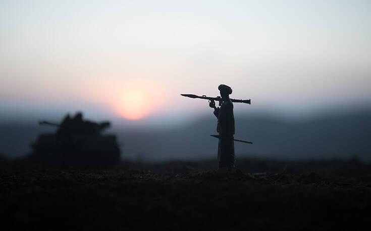 Καμπούλ: Μαίνεται ακόμη ο πόλεμος με τους Ταλιμπάν
