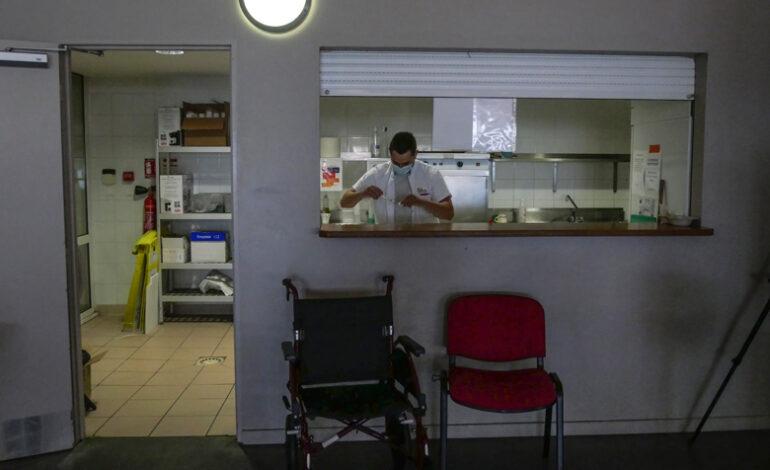 Κορονοϊός – Εμβόλιο: Τουλάχιστον μία δόση έχουν κάνει 40.000.000 πολίτες στη Γαλλία
