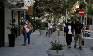 Κορονοϊός – Κύπρος: Ένας θάνατος από κορονοϊό και 851 κρούσματα το τελευταίο 24ωρο