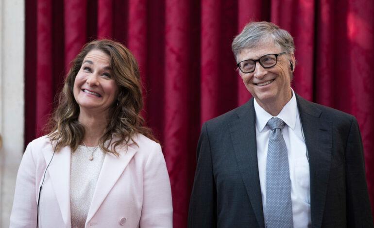 Μπιλ Γκέιτς: Έτοιμος να δακρύσει για το διαζύγιο – «Εγώ φταίω, τα έκανα θάλασσα»