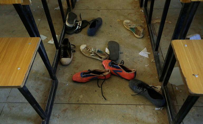 Νιγηρία: 12 νεκροί μετά από επίθεση σε στρατιωτική βάση – Ελεύθεροι δεκάδες μαθητές που είχαν απαχθεί