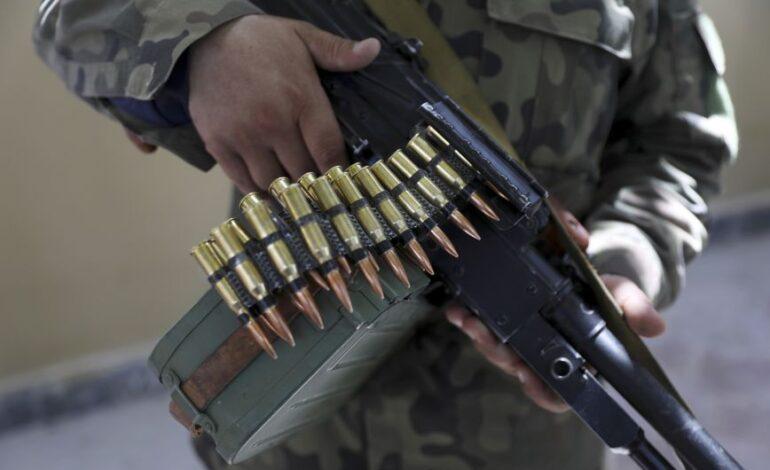 Πολέμαρχος από το Αφγανιστάν υπόσχεται να ξαναπάρει τα όπλα κατά των Ταλιμπάν