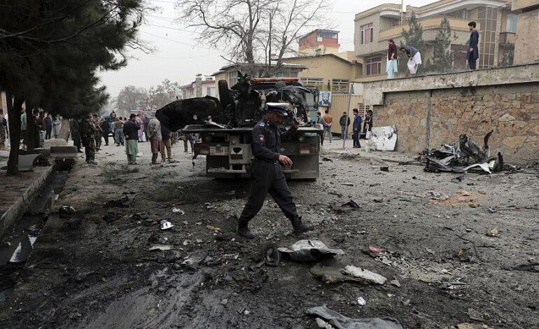Ρωσία: Έχουμε στοιχεία για συνεργασία ΗΠΑ – Ισλαμικού Κράτους στο Αφγανιστάν