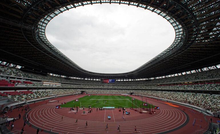 Σε κατάσταση έκτακτης ανάγκης το Τόκιο – Ανοικτό να υπάρχουν άδειες κερκίδες στους Ολυμπιακούς Αγώνες