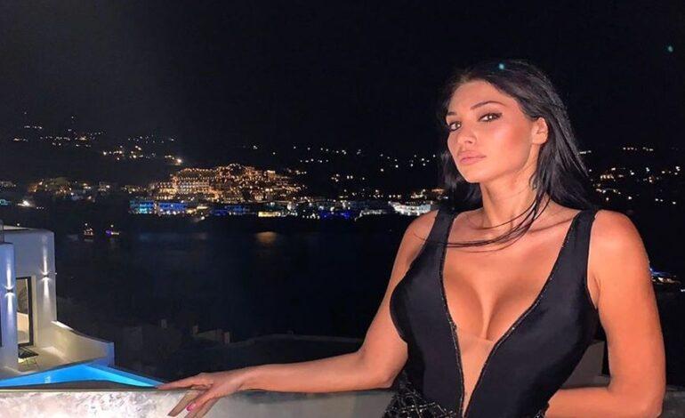 Σια Βοσκανίδου: Δεν θεωρώ πως έχω πιασίματα εκτός από το στήθος