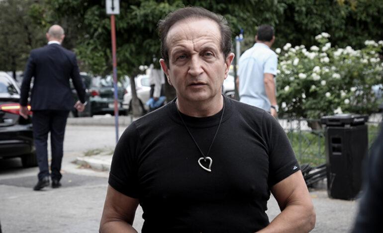Σπύρος Μπιμπίλας: Έχω πάρει 5.000 ευρώ για ένα γκεστ σε σειρά