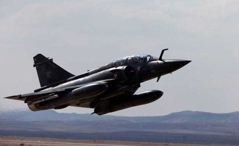 Συνετρίβη γαλλικό Mirage στο κέντρο του Μαλί – Διασώθηκαν τα μέλη του πληρώματος