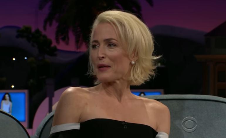 Τζίλιαν Άντερσον: Τέλος τα σουτιέν για μένα – «Δεν φοράω πια, λυπάμαι»