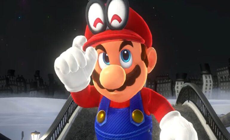 Τιμή-ρεκόρ 1,56 εκατομμύρια δολάρια για κασέτα του θρυλικού «Super Mario» της Nintendo 64