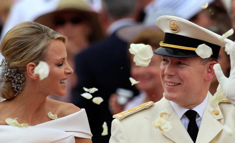 Τι φοβόταν ο πρίγκιπας Αλβέρτος του Μονακό και περίμενε 10 χρόνια για να κάνει πρόταση γάμου στη Σαρλίν