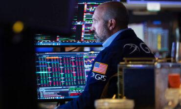 Tριπλό ρεκόρ στη Wall - Μια ανάσα από τις 35.000 μονάδες ο Dow Jones