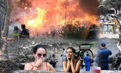 Η ΔΗΜΙΟΥΡΓΙΑ ! για την τραγωδία στο Μάτι