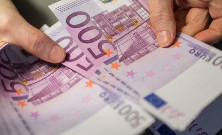 Λάρισα: Μπόνους… εμβολιασμού 500 ευρώ σε κάθε εργαζόμενο δίνει εταιρεία