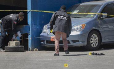 Αϊτή: Συνελήφθησαν δύο «μισθοφόροι» για τη δολοφονία του προέδρου Ζοβενέλ Μοΐζ