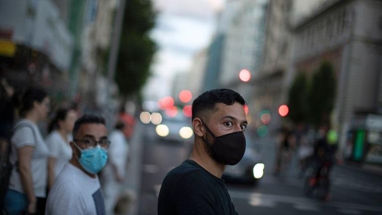 Ισπανία: Επαναφορά μέτρων για την αναχαίτιση της πανδημίας στην Καταλονία