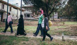 Η Γερμανία θα χρηματοδοτήσει ελληνικό πρόγραμμα ένταξης αναγνωρισμένων προσφύγων
