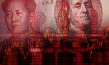 Κινέζος δισεκατομμυριούχος έχασε 15 δισ. δολ.