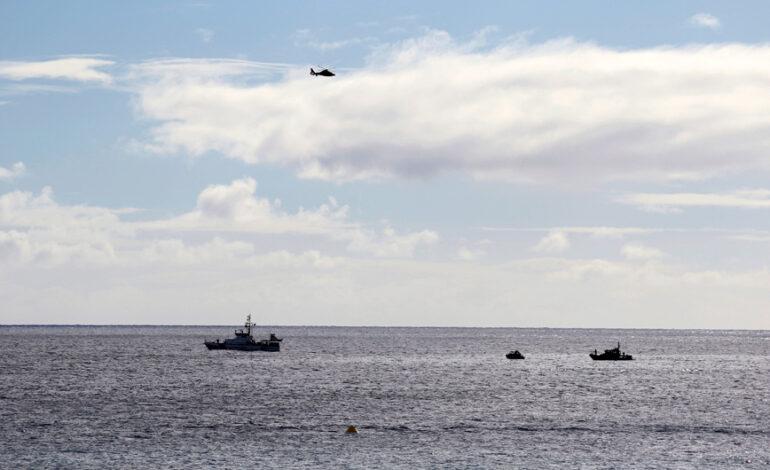 Boeing Co 737 έκανε αναγκαστική προσθαλάσσωση στη Χαβάη