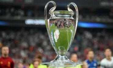 Οι έδρες των επόμενων τεσσάρων τελικών στο Champions League