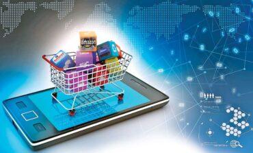 Εκτόξευση του e-εμπορίου