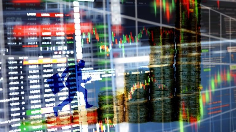 """Μάχη """"γιγάντων"""", rebalancing και… πτώση στο Χρηματιστήριο"""