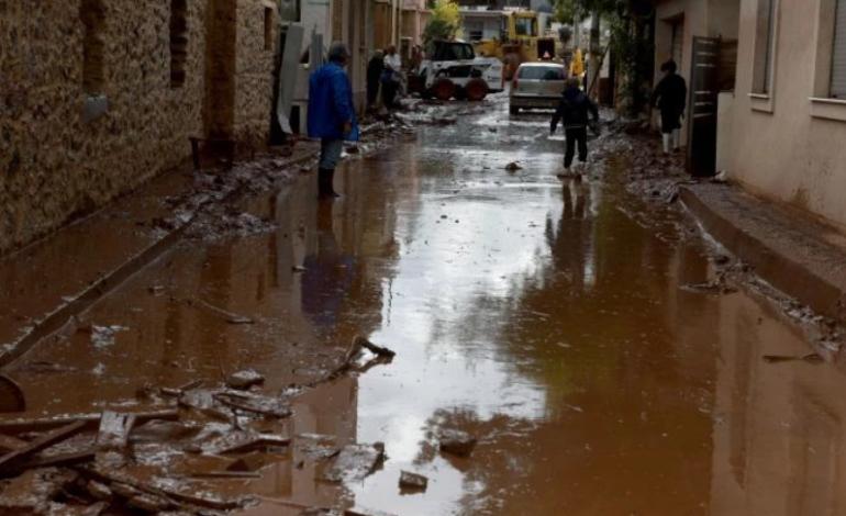 Μάνδρα: Αποζημίωση 270.000 ευρώ στην οικογένεια 29χρονου που έχασε τη ζωή του στις φονικές πλημμύρες