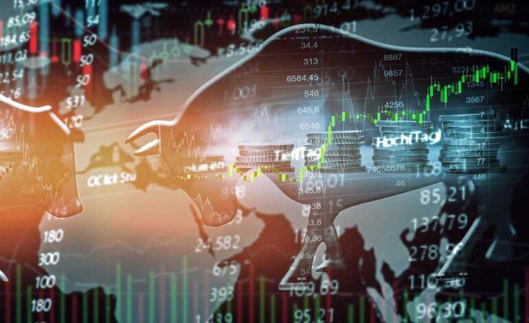 Ανοδική αντίδραση στη Wall Street, άλμα 550 μονάδων ο Dow