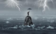 Η ηρεμία πριν την καταιγίδα...Του Κώστα Στούπα