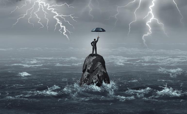 Η ηρεμία πριν την καταιγίδα…Του Κώστα Στούπα