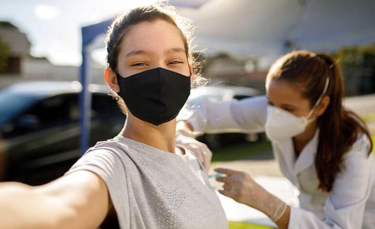 «Πρεμιέρα» για την πλατφόρμα των ραντεβού εμβολιασμού παιδιών άνω των 12 ετών