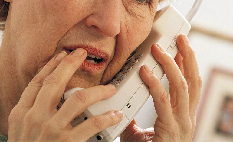 Τηλεφωνικές απάτες: Συμμορία αποσπούσε χρήματα από ηλικιωμένους – Περιστατικό και στη Νέα Ερυθραία.