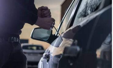 Είχε «μάστερ» στις κλοπές οχημάτων: Με τηλεχειριστήριο απέτρεπε το κλείδωμα