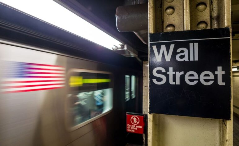 Wall: 35ο ρεκόρ ο S&P 500 για φέτος – Τέταρτη καλύτερη επίδοση στην ιστορία του ο Dow