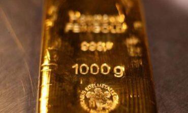 Τέταρτη συναπτή συνεδρίαση κερδών για τον χρυσ