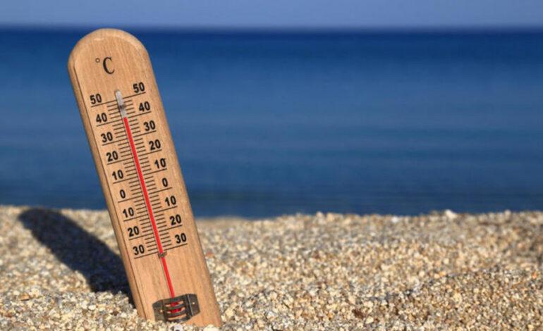 Ο καιρός σήμερα 31 Ιουλίου