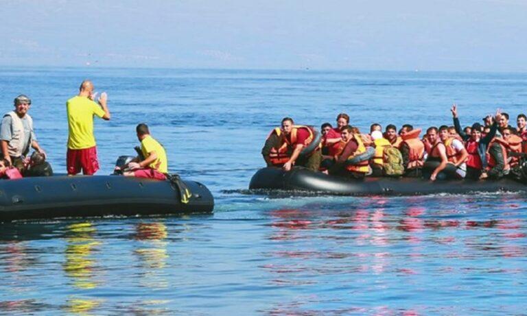 Μέλη ΜΚΟ κατηγορούνται για διακίνηση μεταναστών και κατασκοπεία στη Μυτιλήνη.