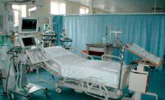 Κοριτσάκι ενός έτους νοσηλεύεται σε ΜΕΘ λόγω κορονοϊού