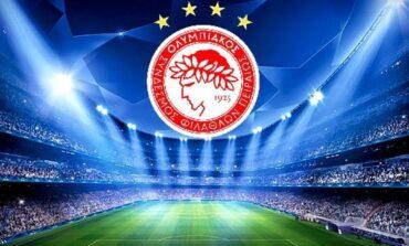 Ολυμπιακός: Πρεμιέρα στο Champions League με αντίπαλο τη Νέφτσι