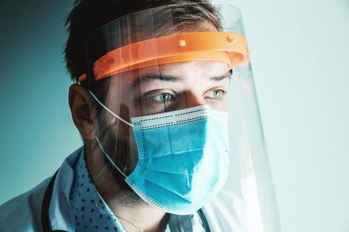 Κορωνοϊός: Δυσοίωνες προβλέψεις για την εξέλιξη της πανδημίας