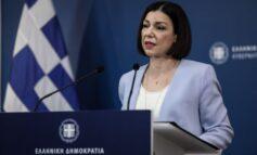 Αρ. Πελώνη: Ο πρωθυπουργός μέχρι αύριο θα ανακοινώσει τις αποφάσεις της κυβέρνησης που αφορούν την υποχρεωτικότητα του εμβολιασμου και το πλαίσιο λειτουργίας των κλειστών χώρων