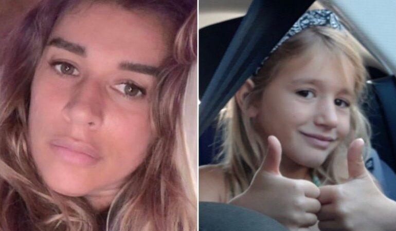 Πέθανε πριν από λίγη ώρα η 7χρονη ανιψιά της Έρικκας Πρεζεράκου