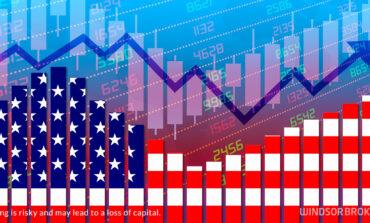 """Τα στοιχεία για τον πληθωρισμό """"έριξαν"""" τη Wall από τα ρεκόρ"""