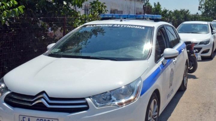 Σύλληψη 29χρονου Γεωργιανού για μεταφορά λαθρο μεταναστών