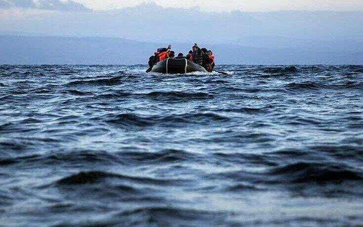 Έντεκα μετανάστες αγνοούνται ανοικτά των Καναρίων