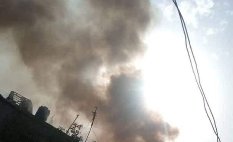 Αφγανιστάν: Αναφορές για έκρηξη στην Καμπούλ