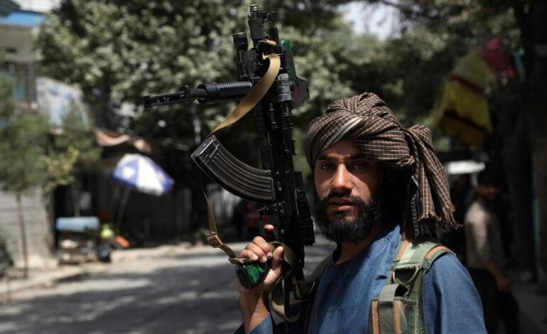 Αφγανιστάν: Οι Ταλιμπάν δεν θα δεχθούν παράταση της προθεσμίας της 31ης Αυγούστου