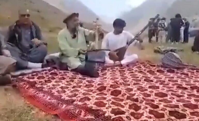 Αφγανιστάν: Οι Ταλιμπάν εκτέλεσαν λαϊκό τραγουδιστή λίγες μέρες μετά την απαγόρευση της μουσικής