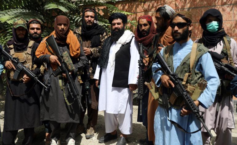 Αφγανιστάν: Ο Οργανισμός Ισλαμικής Συνεργασίας ανησυχεί ότι η χώρα θα μετατραπεί σε καταφύγιο τρομοκρατών